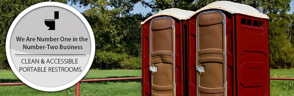J & J PortaPotty, Inc. | Gretna, VA | Portable Toliets ...